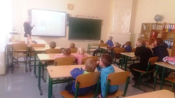 Skolā
