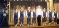 Skolas zēnu ansamblis (sk. s. Apine)