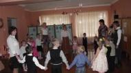 Valsts svētku pasākumā pirmsskolā dziedam Latvijas valsts himnu