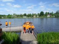 Pie Mazā Ludzas ezera