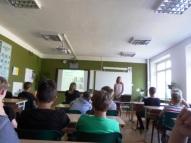 Profesionālās izglītības iespējas Priekuļu tehnikumā Ērgļos