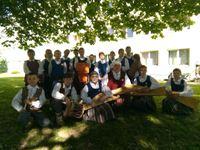 """19., 20. maijā - folkloras kopu festivāls """"Pulkā eimu, pulkā teku"""" Līvānos"""