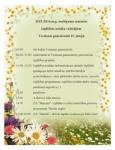 15.jūnijā Vestienas pamatskolā notika Madonas novada izglītības iestāžu vadītāju 2015./2016.m.g. noslēguma seminārs.