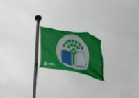 EKO skolas zaļais karogs