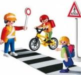 Ceļu satiksmes noteikumi