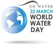 22.marts - Pasaules Ūdens diena