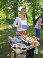 """30.maijā - projekta """"Ēdam atbildīgi"""" noslēguma pasākums"""
